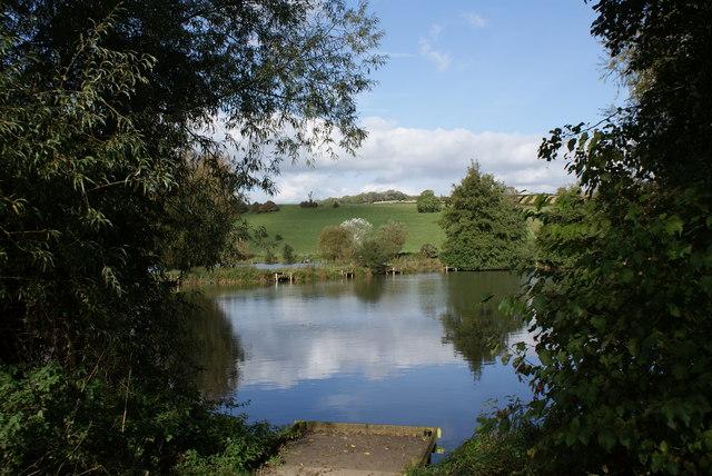 Somerton Fishing Ponds (2)
