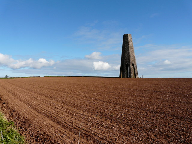 The Tower, Day Beacon