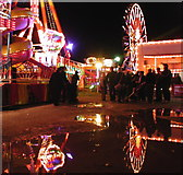 TA0729 : Hull Fair by Paul Glazzard