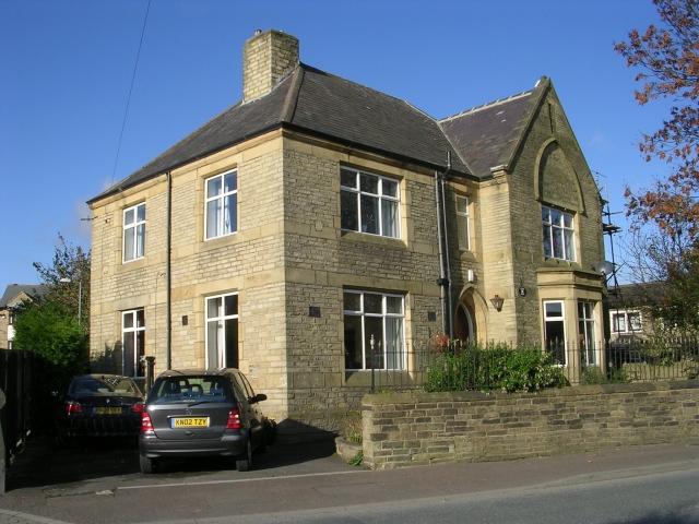 Former School House - Law Lane