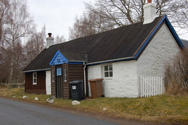 Milehouse Cottage