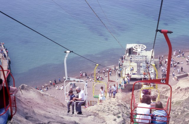 Alum Bay Chair Lift (1)