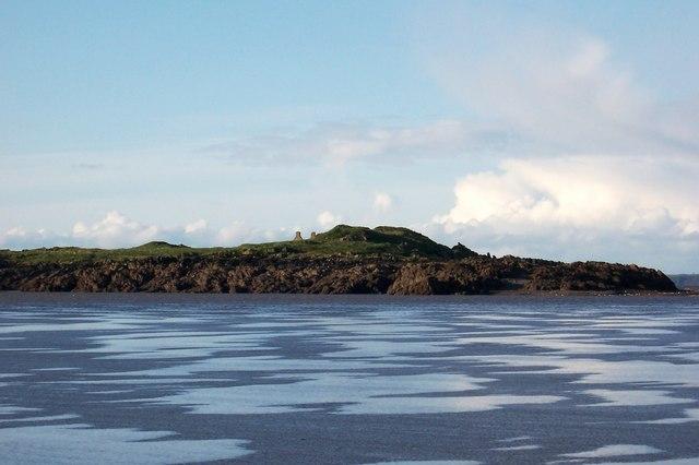 Northern Murray's Isle