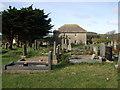 SM9137 : The chapel at Rhosycaerau by ceridwen
