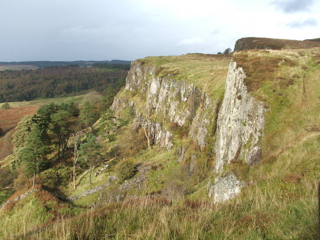 The Long Crags