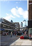 TQ3381 : Wentworth Street by John Salmon