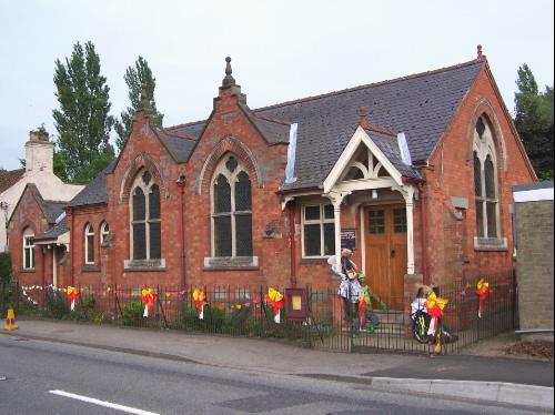 Faldingworth Methodist Church