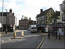 SO9596 : Wellington Road, Bilston by Peter Whatley
