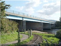NS3977 : The Blue Bridge by Lairich Rig