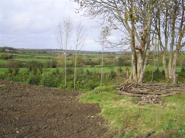 Tinklersford Townland