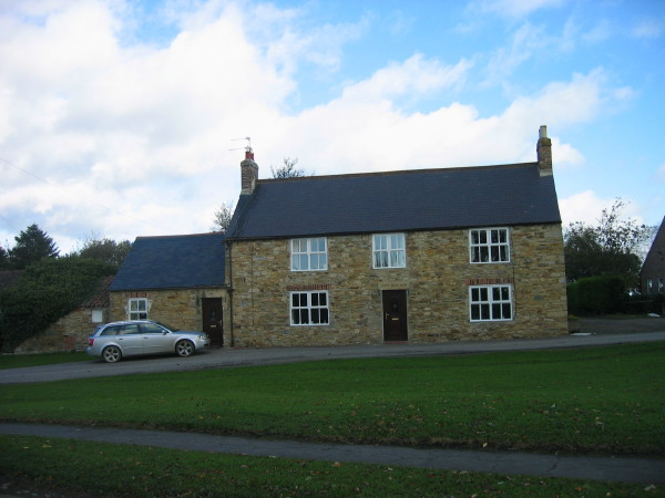 White House Farm, Tudhoe