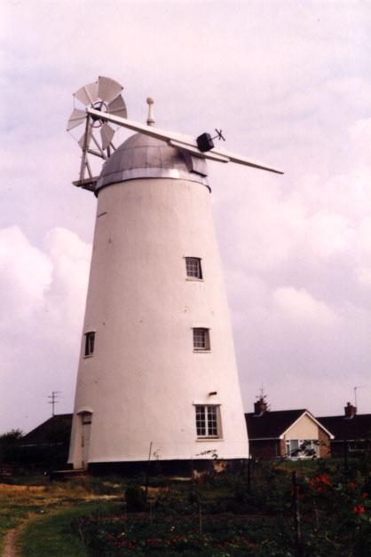 Stevens' Mill, 1986