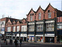 SK4641 : Ilkeston - Co-op by Dave Bevis