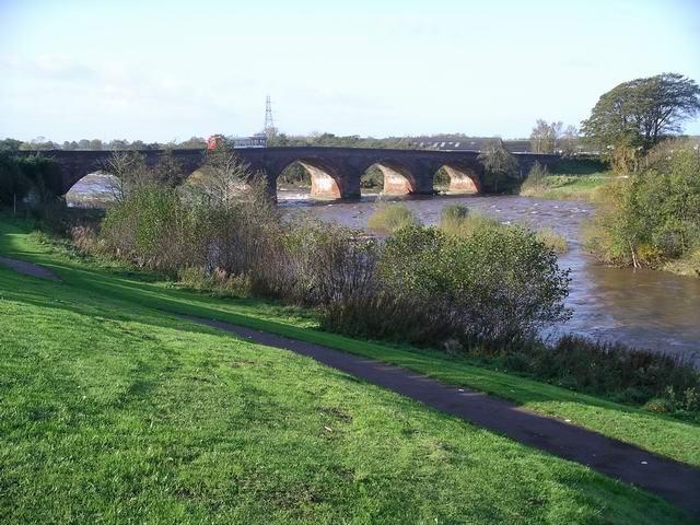 Longtown Bridge