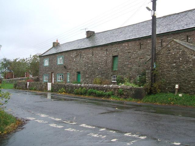 Farm building, King's Meaburn