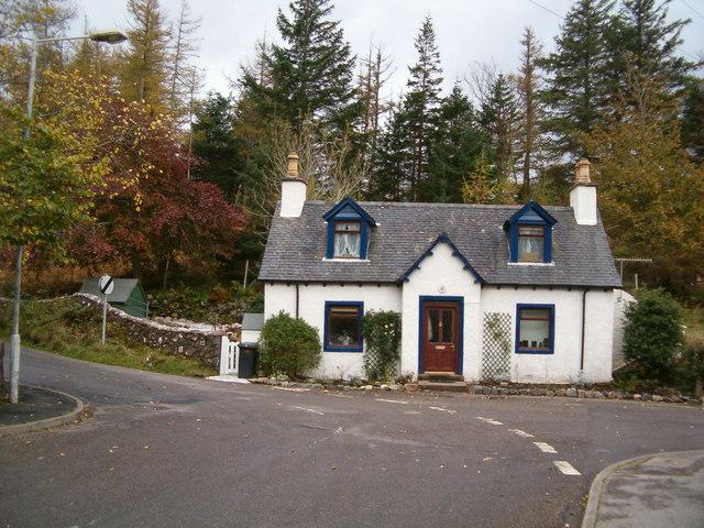 Rose Cottage, Lochinver