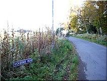 NJ6201 : Woodside Road by Stanley Howe