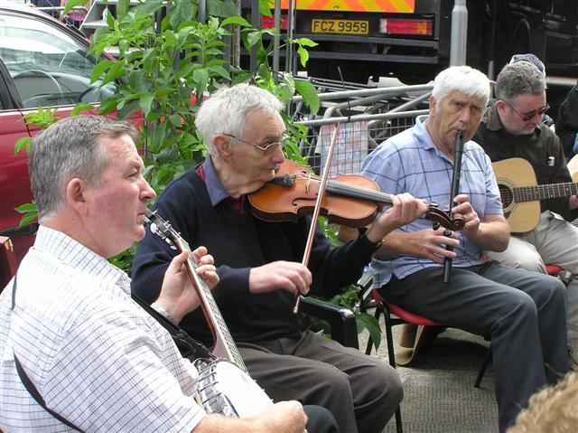 Dungloe music festival (3)