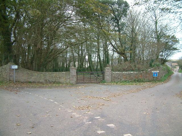 Trewarren Farm