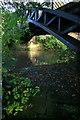 SK3537 : Handyside Bridge by David Lally