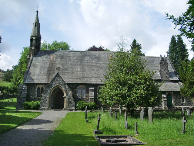 Church of St James, Staveley