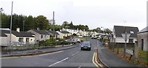 H6257 : Knock Crescent, Ballygawley by Kenneth  Allen