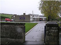 H6357 : St Mary's Primary School, Ballygawley by Kenneth  Allen
