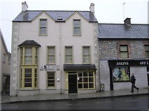 H6357 : Askins Restaurant, Ballygawley by Kenneth  Allen