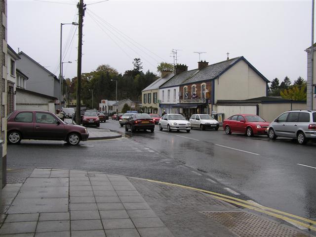 Ballygawley, County Tyrone
