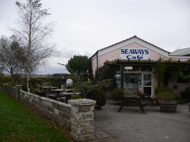 Seaways Cafe Fridaythorpe