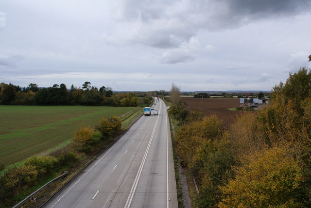 The Ilminster By-pass
