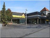 TQ1979 : Morrisons supermarket by Janusz Lukasiak