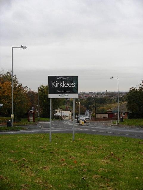 Welcome to Kirklees