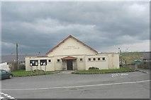 SH3568 : Neuadd Glannau Ffraw - Aberffraw's village hall by Eric Jones