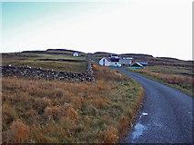 NG3238 : Ullinish by Richard Dorrell
