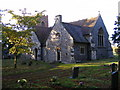 TM2552 : St Michael's Church, Boulge by Adrian Cable
