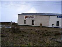 B8323 : Irish Turf Smoke Ltd - Ardnagappary Townland by Mac McCarron