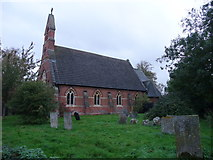 SK6946 : Church of St Michael, Hoveringham by Tim Heaton