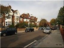 TQ2673 : Lyford Road, Wandsworth by Derek Harper