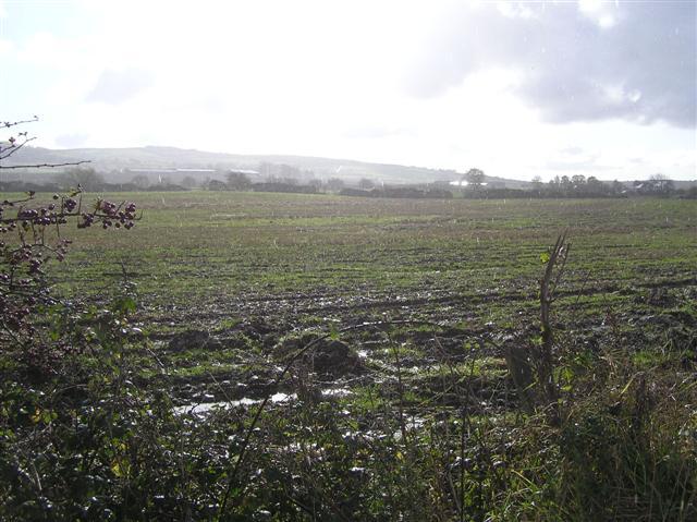 Hillhead Townland