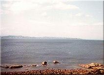 NG7386 : Melvaig Beach by Gerald England
