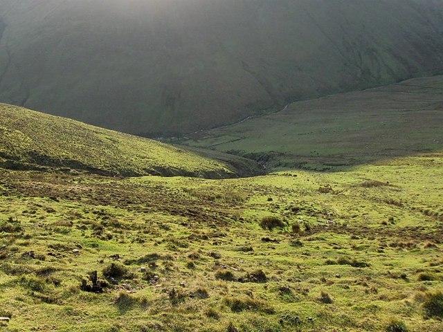 Glaunreagh Valley