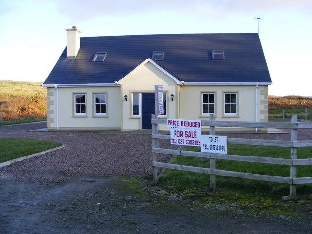 House for sale - Eden Townland