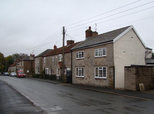 Sinnington Main Street
