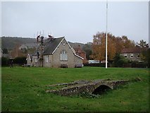 SE7485 : Sinnington Green by David Rogers