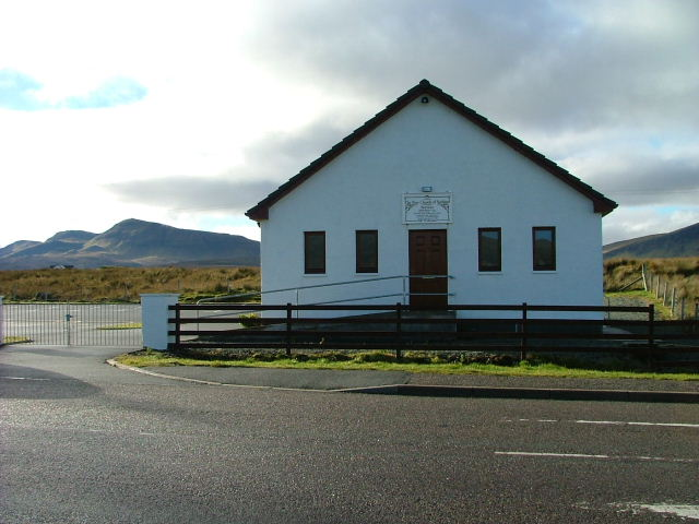 Staffin Free Church of Scotland (Continuing)