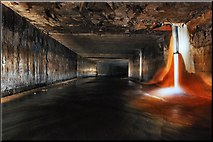 SE1633 : Underground Bradford-The hidden course of the Bradford beck by philld