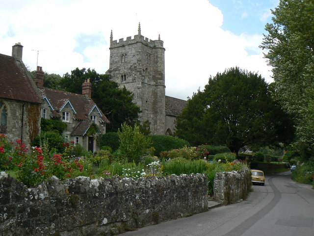 St Mary's Church, East Knoyle