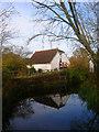 TQ2113 : Woods Mill by Simon Carey