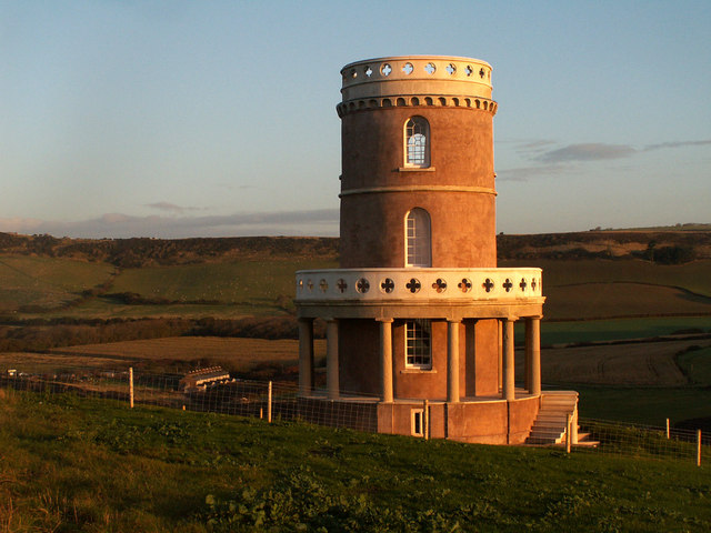 Clavell Tower repositioned